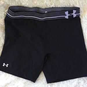 Under Armor Heat Gear Sports Shorts